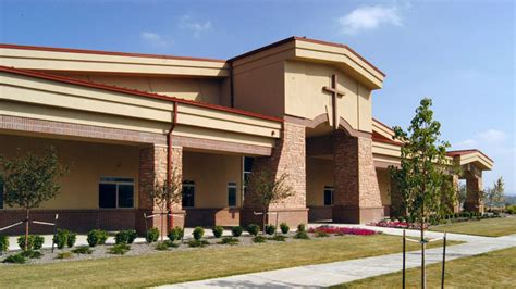 churches in lakewood colorado