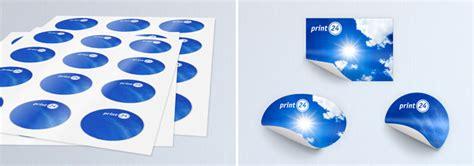 Aufkleber Erstellen Lassen by Aufkleber Sticker Drucken Lassen G 252 Nstig Bestellen Bei