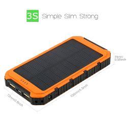 Best Seller Best Seller Lentera Tarik Solar Cell Senter Power Bank Lam solar phone charger and power bank