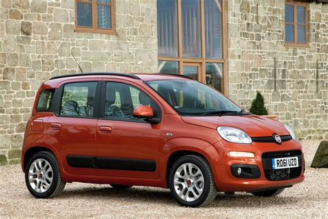 price of new fiat new fiat panda price confirmed pictures carbuyer