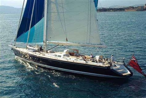 luxury sailboats ocean s seven 2 yacht charter details luxury sailing