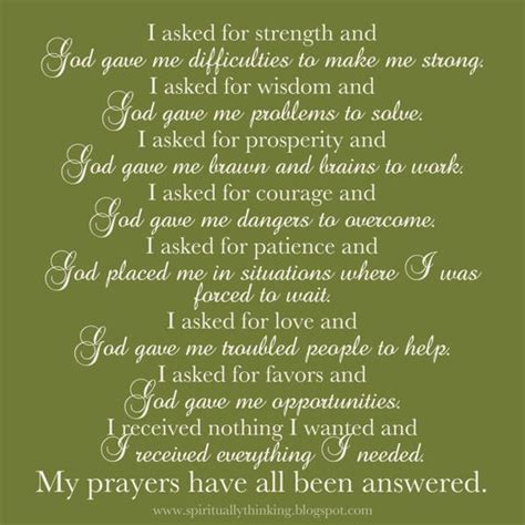 my prayers have all been answered poem by sprinkledjoy on etsy prints printables from