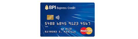 Bpi Blue Mastercard Bpi