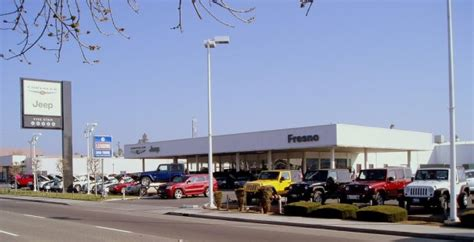 Fresno Chrysler Service by Fresno Chrysler Jeep Home