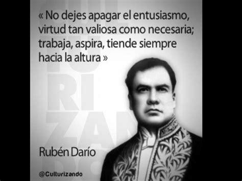 ruben dario biography in spanish 24 best rub 233 n dario images on pinterest spanish language