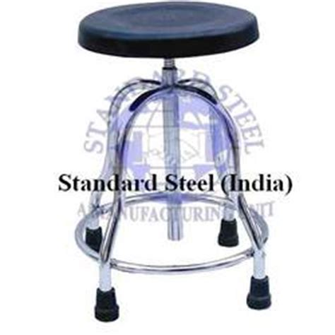Stainless Steel Stool Manufacturer by Stainless Steel Stool Ss Stool Suppliers Traders