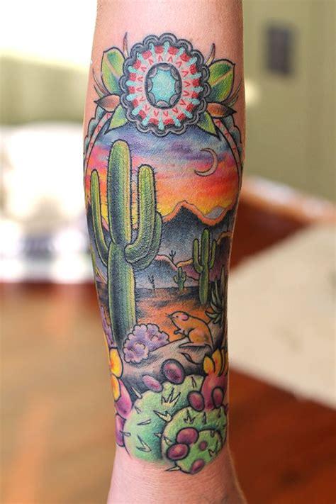 tattoo queen creek az 25 best ideas about desert tattoo on pinterest arizona