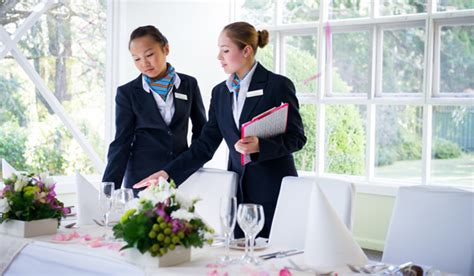 hospitality international services our services