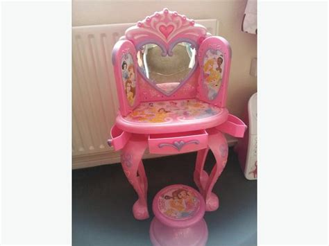 disney pricess dressing table dudley wolverhton