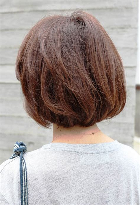 short hairstyles with front and back views front and back views of short hairstyles 54 with front and