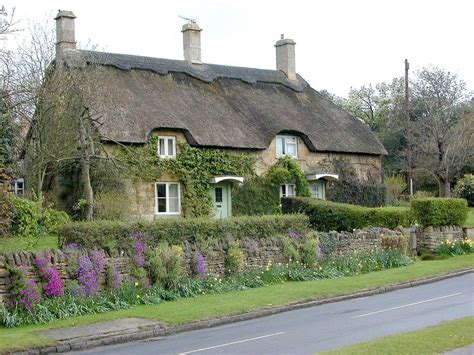 Cotswalds Cottages by Panoramio Photo Of Cotswold Cottages