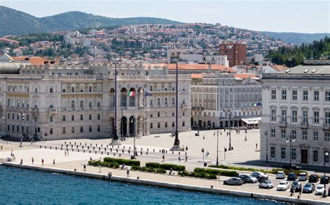 La Di Trieste by Erasmus Experience In Trieste Italy By Erasmus