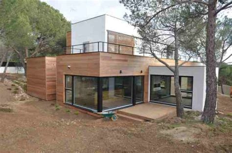 casas de espa a la casa de madera m 225 s grande de espa 241 a casas ecol 243 gicas