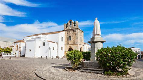 Faro Airport Transfers | Terravision Faro