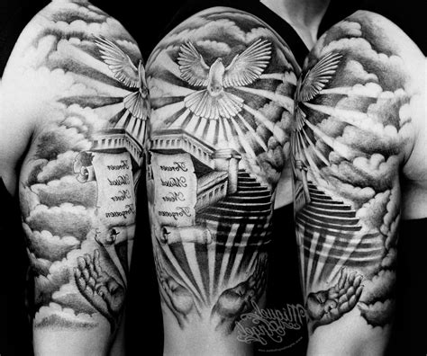 1000 ideas about cloud on black and grey cloud tattoos fantastic