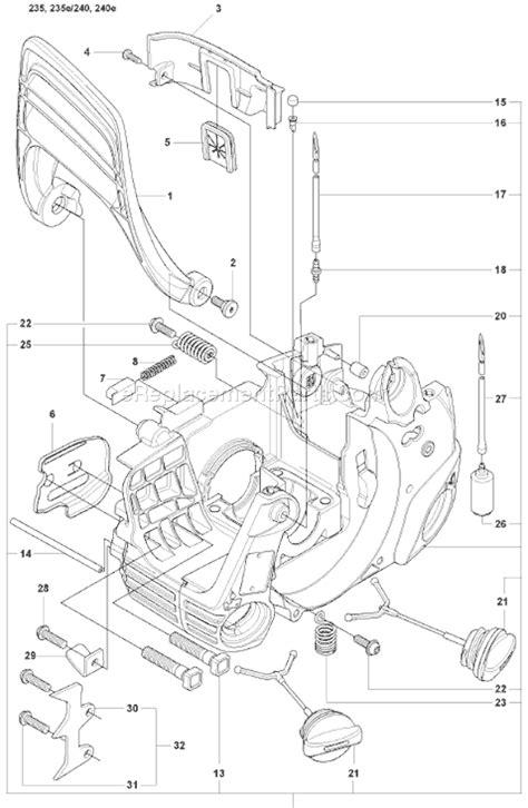 husqvarna 445 chainsaw parts diagram husqvarna 445 chainsaw parts diagram periodic diagrams