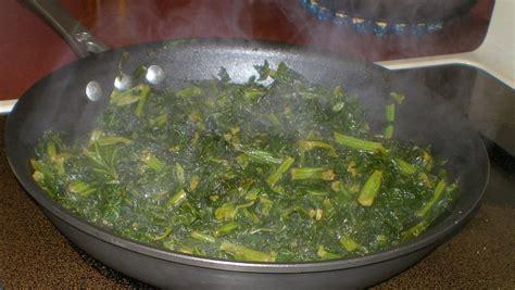 mustard greens olives n okra