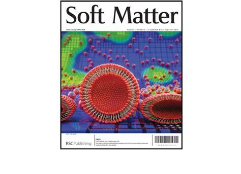 soft matter paul j atzberger research