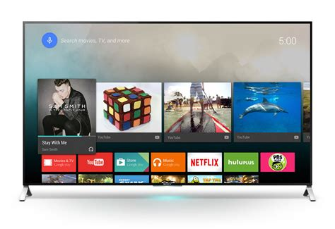 android tv ces 2015 mediatek mt5595 soc to be featured in sony s android tvs in 2015 vr world