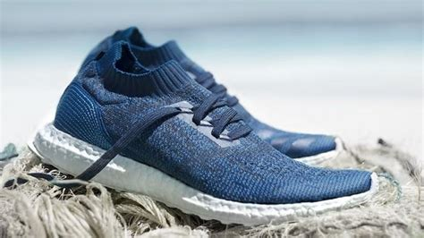 Harga Adidas X Parley tak disangka sepatu ramah lingkungan dari adidas ini