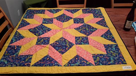 Carpenter Quilt by Carpenter Dragonfly Quilt