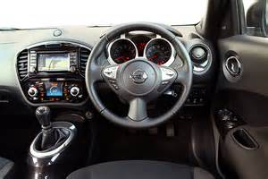 nissan juke review 2010 on