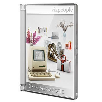 home gadgets 2013 viz 3d home gadgets