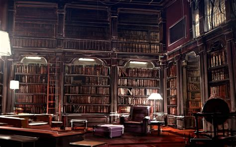 Classic Library Wallpaper | library wallpapers wallpaper cave