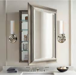 Bathroom Medicine Cabinets Ideas by Bathroom Medicine Cabinets With Mirrors 1000 Ideas About