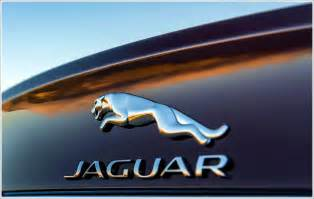 Jaguar Brand Jaguar Logo Meaning And History Models World