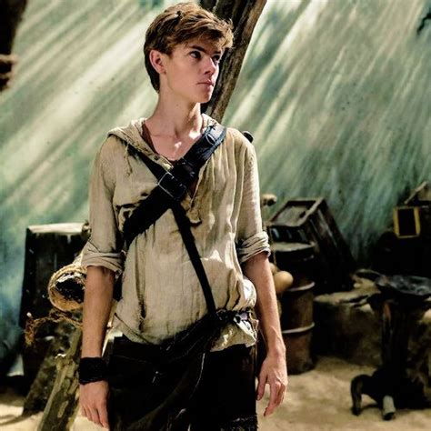 maze runner film newt 93 best images about le labyrinthe on pinterest love