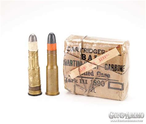 martini henry ammo the british martini henry rifle guns ammo