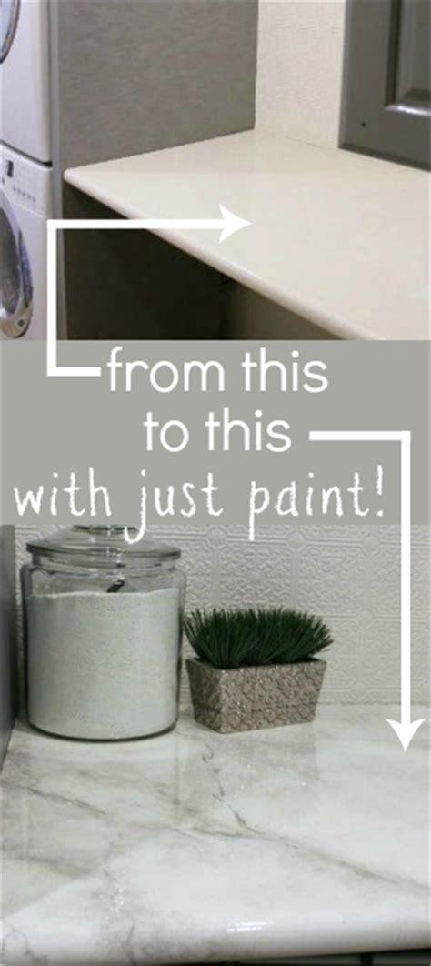 faux marble countertop paint amazing tutorial paint your own faux marble countertops
