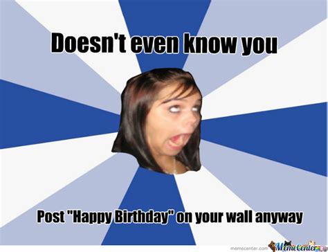 Birthday Countdown Meme - happy birthday by trollercoaster meme center