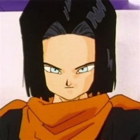 Will Android 17 Come Back by Future Android 17 Www Pixshark Images Galleries