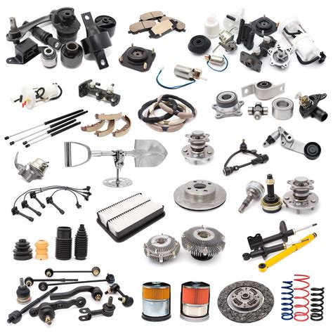 auto parts cars parts products uab quot vilkrema quot automobilių