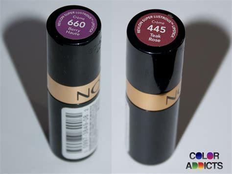 Lipstik Revlon Living Lipstick shopping in foreign land cvs and ulta of orlando color addicts version