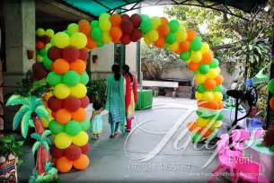 Interior Design Games For Adults hawaiian with luau themed birthday party decoration