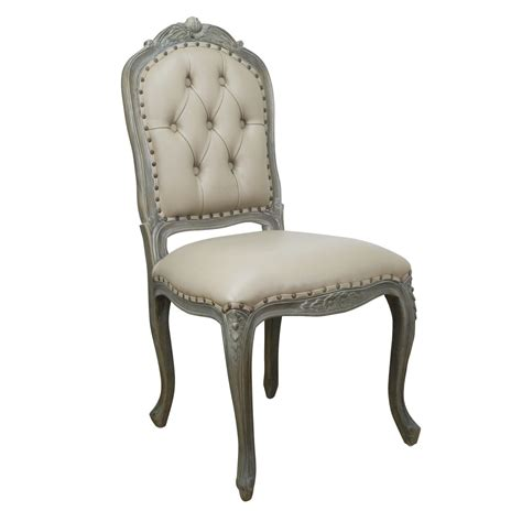 Studded Dining Chair With Faux Leather Studded Dining Chairs