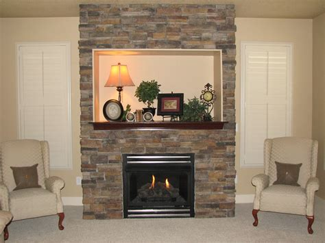 decoration stone fireplace decor stone fireplace ideas for outdoor place
