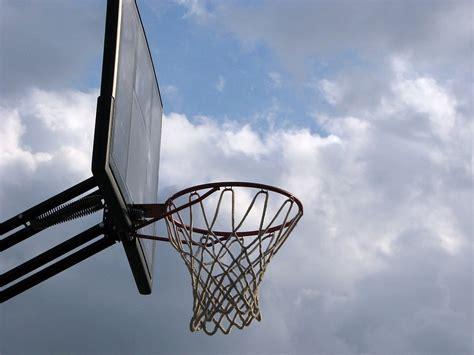 basketball hoop backyard basketball free stock photo outdoor basketball hoop 844
