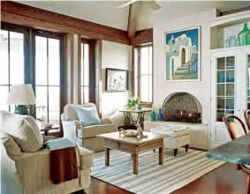 Beach house living room decor images amp pictures becuo