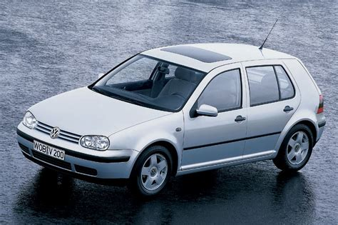 Volkswagen Golf Parts by Volkswagen Golf 2 0 Mk4 2001 Parts Specs