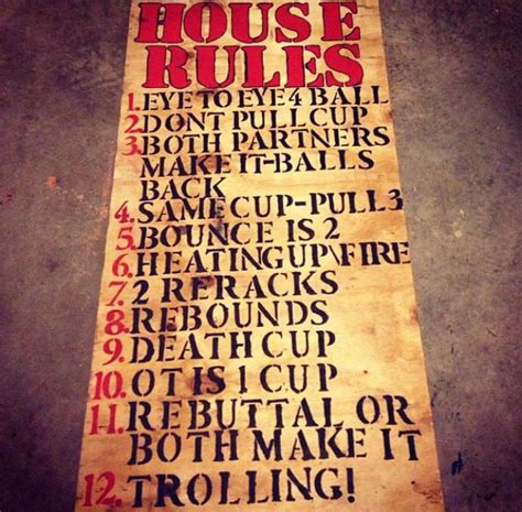 house party rules 25 best ideas about beer pong rules on pinterest fun wedding games bride and groom