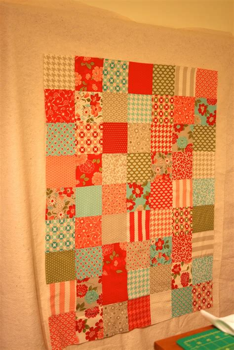 Happy Quilt Shop by Happy Weekender Quilt 171 Moda Bake Shop