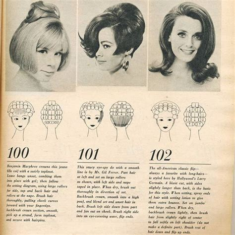 1816 best images about vintage hair howtos on 1816 best images about vintage hair howtos on marilyn hair retro hair and