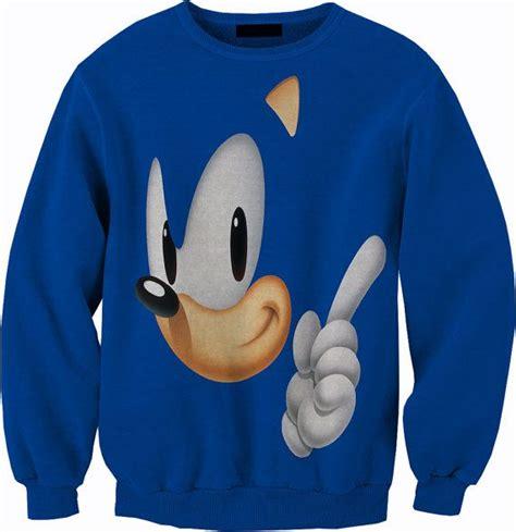 Hoodie Eggman Sonic image gallery sonic jumper