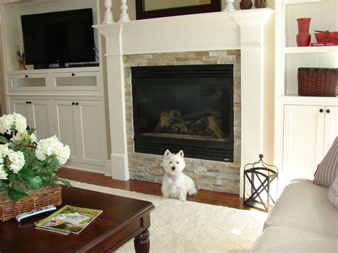 diy ideas for fireplace surround home decorating