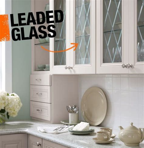 decorative glass kitchen cabinets love these white cabinets with leaded glass inserts and silver nickel pulls and handles just