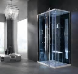 lovely Applique Salle De Bain Design #3: Douche-Hammam-TEMPO-80x100cm-3.jpg
